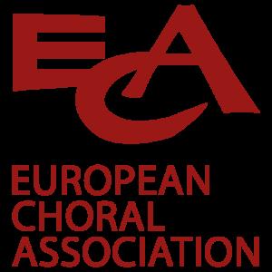 Logo ECA - Europa Cantat