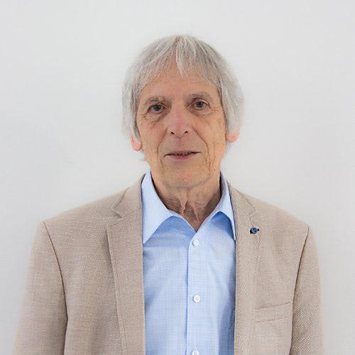 Reinhard Stollreiter