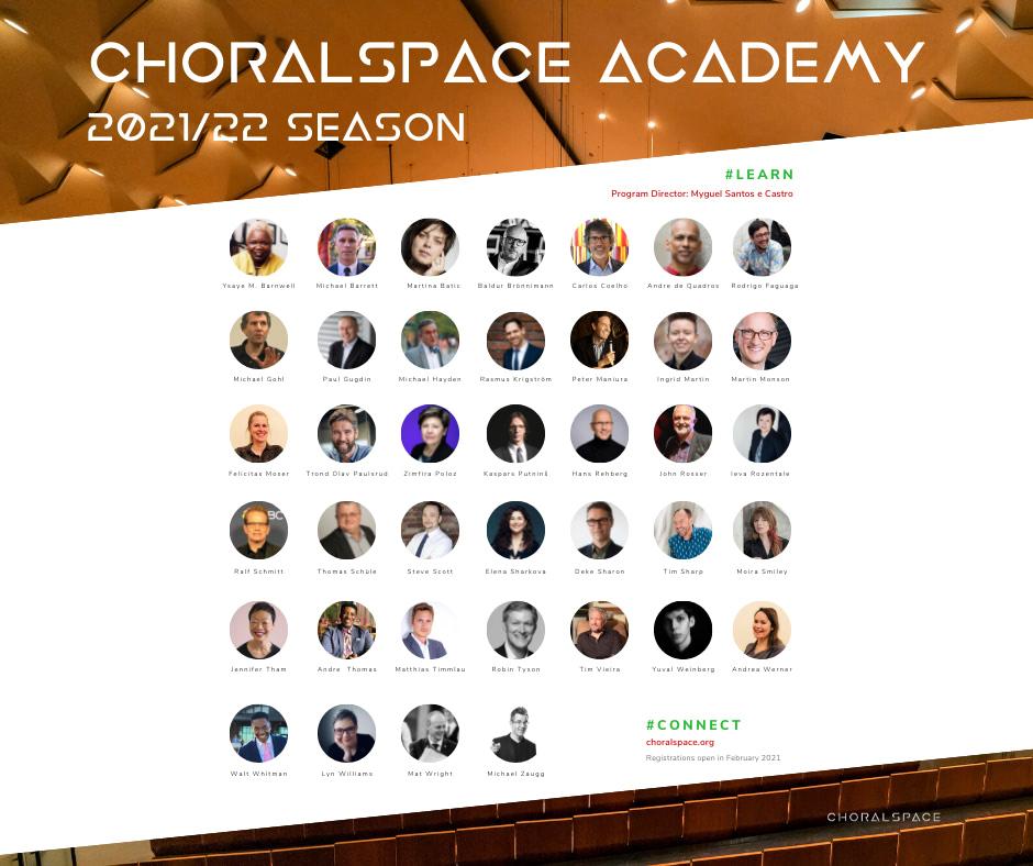 Choralspace Academy